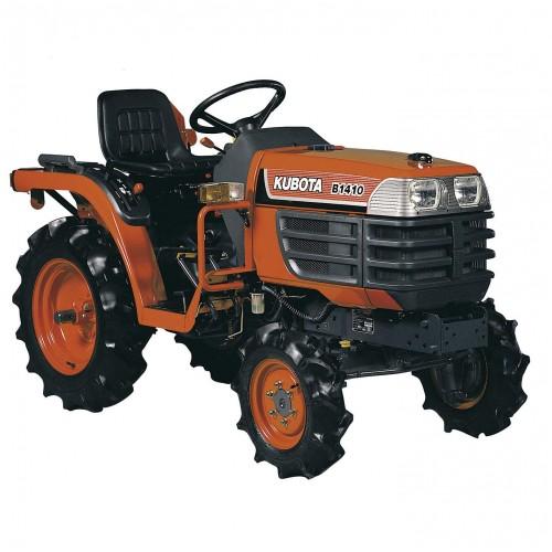 Tracteur 15 cv