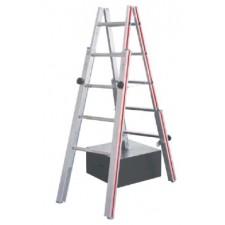 Echelle pour escaliers